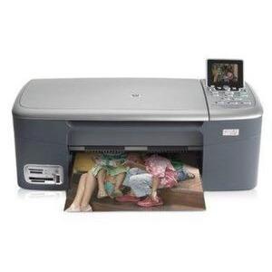 Photo of Hewlett Packard PhotoSmart 2575 Printer
