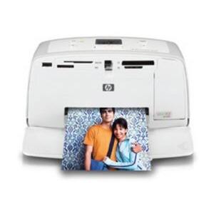 Photo of Hewlett Packard PhotoSmart A516 Printer