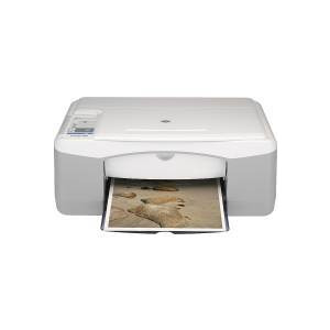 Photo of Hewlett Packard DESKJET F380 Printer