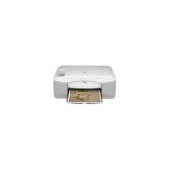 Hewlett Packard Deskjet F380
