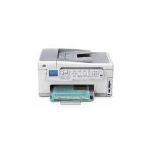 Photo of Hewlett Packard PhotoSmart C6180 Printer