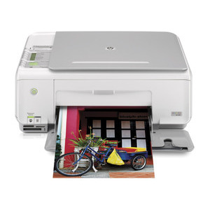Photo of HP PhotoSmart C3180 Printer