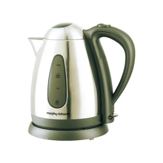 Morphy Richards 43068 Titanium