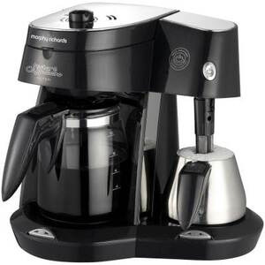 Photo of Morphy Richards 47008 Coffee Maker