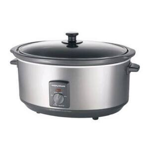 Photo of Morphy Richards 48718 Slow Cooker