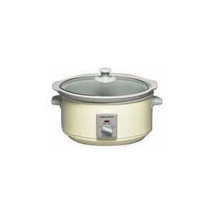 Photo of Morphy Richards 48719 Slow Cooker