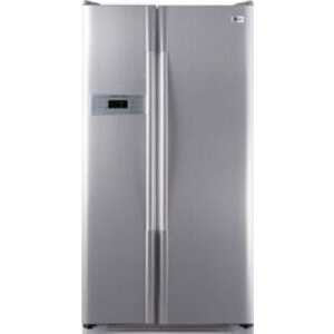 Photo of LG GRA207CUBA Fridge Freezer