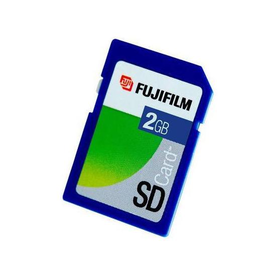 Fuji SD2GB