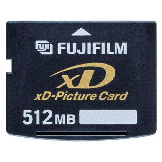 Fujifilm XD-PICTURE CARD