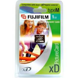 Fujifilm XD-Picture Card M 1GB Reviews