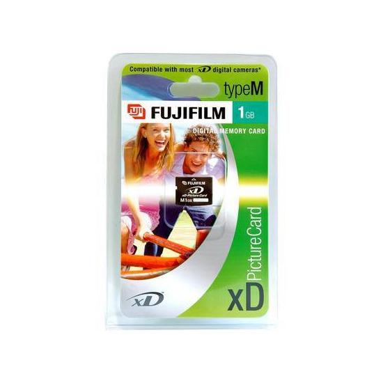 Fujifilm XD-Picture Card M 1GB