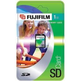 Fujifilm SECURE DIGITAL Reviews