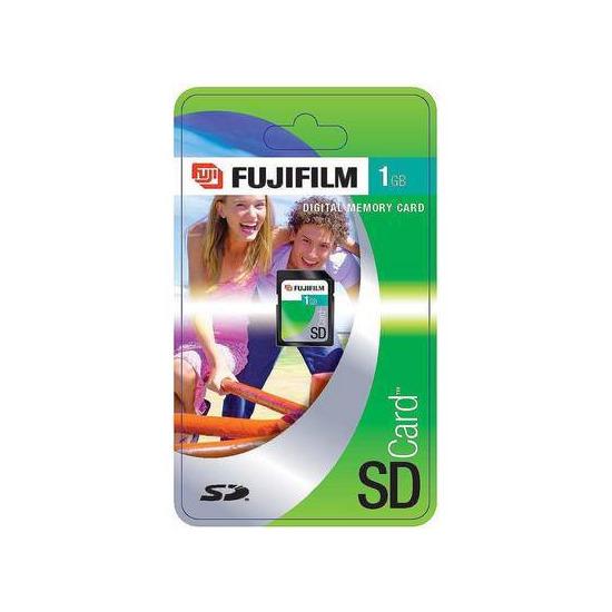 Fujifilm SECURE DIGITAL