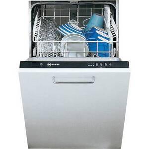 Photo of Neff S5453 Dishwasher