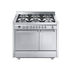 Photo of SMEG B102MFX5 Cooker