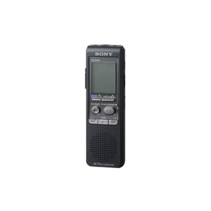 Photo of Sony ICD P330F Black Dictation Machine