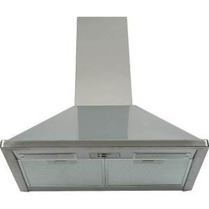 Photo of Comet CHIM60A ST/ST Cooker Hood