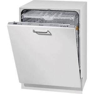 Photo of Miele G1270 SCVI Dishwasher
