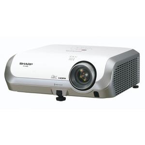 Photo of Sharp XVZ3000 Projector