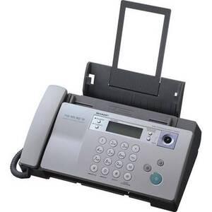 Photo of Sharp UX-BS60H Fax Machine