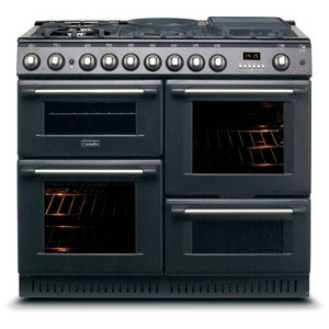 Photo of Cannon Traditional 10455G (Dual Fuel) Cooker