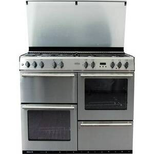 Photo of Belling DF 951 ST/ST Cooker