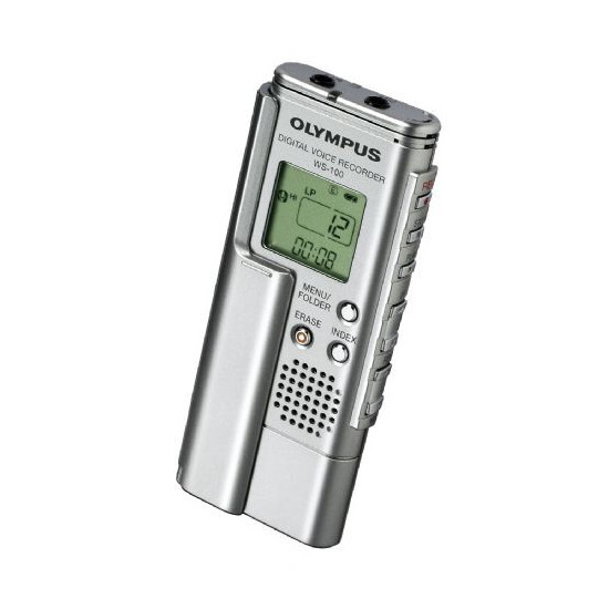 Olympus WS 100