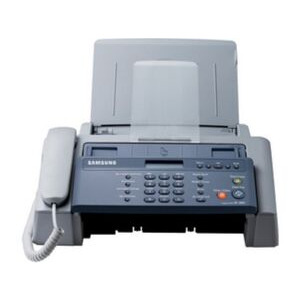 Photo of Samsung SF-360 Fax Machine