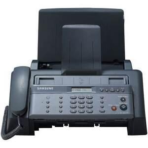Photo of Samsung SF365TP Fax Machine