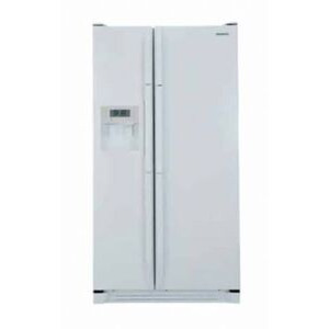 Photo of Samsung RS21DCNS Fridge Freezer