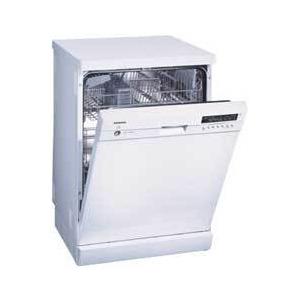 Photo of Siemens SE25M275GB Dishwasher