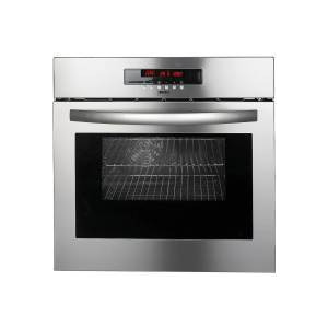 Photo of Zanussi ZOB106OX Cooker
