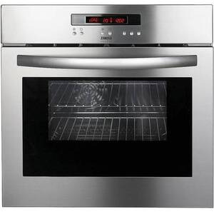 Photo of Zanussi ZPB1260X Cooker