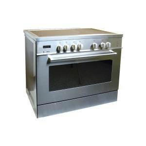 Photo of DeLonghi ESS905 ST ST Cooker