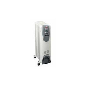 Photo of DeLonghi RO30715W Electric Heating