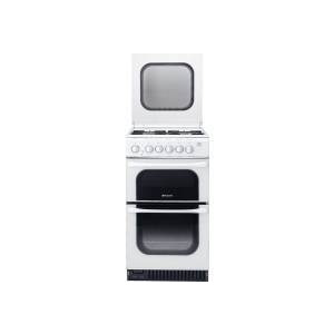 Photo of Hotpoint 5TCGW Cooker