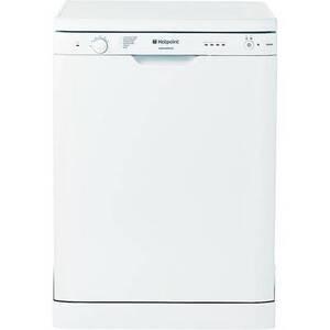 Photo of Hotpoint FDW20 Dishwasher