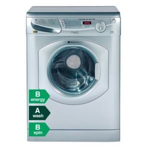Photo of Hotpoint WD640G Washer Dryer
