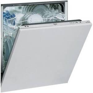 Photo of Whirlpool ADG 7450 Dishwasher