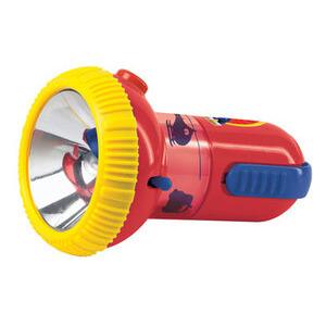 Photo of Fireman Sam Torch / Lantern Toy