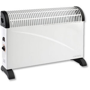 Photo of Crown 2KW Convector Heater Electric Heating