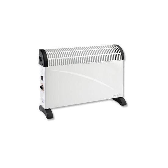 Crown 2KW Convector Heater