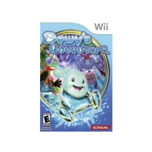 Photo of Dewy's Adventure Nintendo Wii Video Game