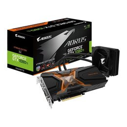 Gigabyte Nvidia AORUS GTX 1080 Ti 11GB Waterforce Xtreme AIO Reviews