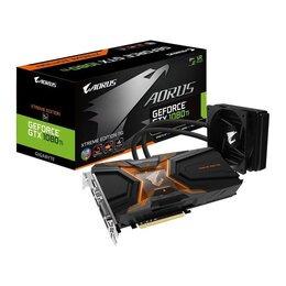 Gigabyte Nvidia AORUS GTX 1080 Ti 11GB Waterforce Xtreme AIO Reviews