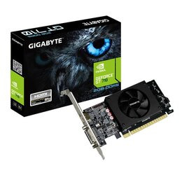 Gigabyte NVIDIA GT 710 2GB Reviews