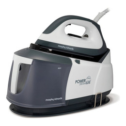 Morphy Richards 332007 Steam Generator Irons Reviews