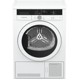 Grundig GTN27110GW 7 kg Condenser Tumble Dryer - White Reviews