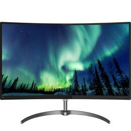Philips 328E8QJAB5 Full HD 31.5 Curved IPS LED Monitor - Black Reviews