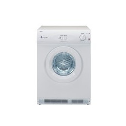 White Knight B44AW 6kg Freestanding Vented Tumble Dryer With Reverse Tumble Reviews
